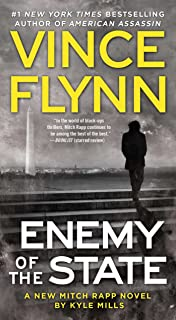 Enemy of the State (Mitch Rapp Book 16)