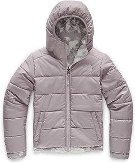 Cromoncent Boys Quilted Classic-fit Warm Reversible Cute Slim Parkas Coats