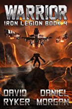 Warrior (Iron Legion Book 4)