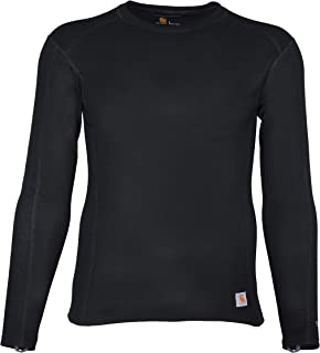Men's Force Midweight Classic Thermal Base Layer Long Sleeve Shirt