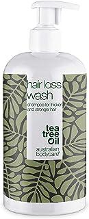 Australian Bodycare Hair Loss Wash 500 ml | Tea Tree Oil Schampo för tunt och fint hår, kan användas vid håravfall | Bra i...