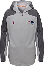 Outerstuff NFL Teen NFL Youth Boys Delta Full Zip Jacket
