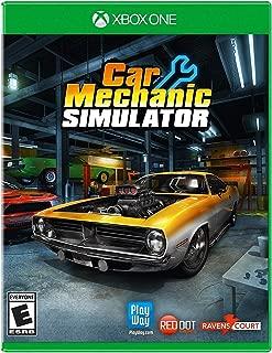 Best new car mechanic simulator Reviews