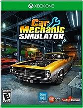 Best mechanic xbox one Reviews