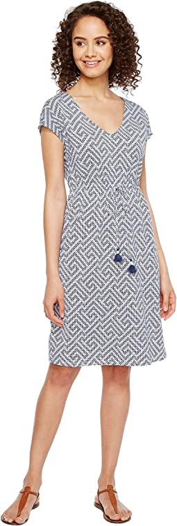 Greek Cay Short Dress