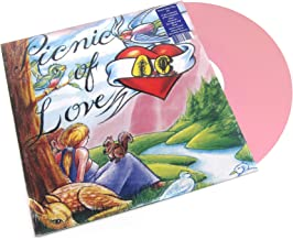 AxCx: Picnic Of Love (Colored Vinyl) Vinyl LP