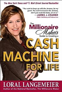 Best cash machine for life Reviews