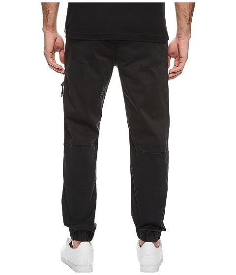 de Mindset Pantalones Fighter jogger Power de negros American HWBAZwq