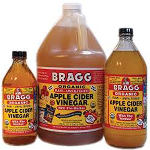 Apple Cider Vinegar: Benefits, uses, For Treatment Of Infections.