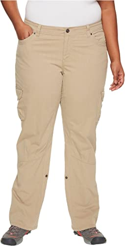 KUHL Plus Size Splash Roll-Up Pants