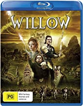 Willow (30th Anniversary) (Blu-ray)