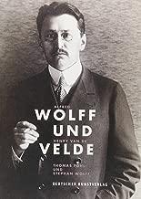 Alfred Wolff Und Henry Van de Velde: Sammelleidenschaft Und Stil (German Edition)