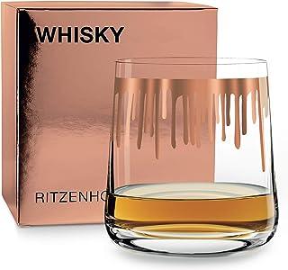 RITZENHOFF Next Whisky Whiskyglas von Pietro Chiera, aus Kristallglas, 250 ml