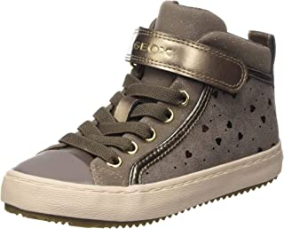 Geox J Kalispera Girl I, Baskets Fille
