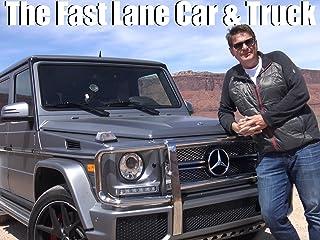 The Fast Lane Car & Truck
