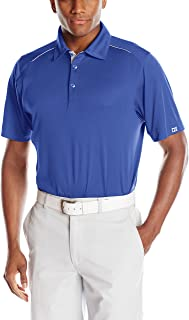 Cutter & Buck Men's CB Drytec Foss Hybrid Polo Shirt