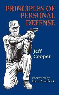 اصول دفاع شخصی
