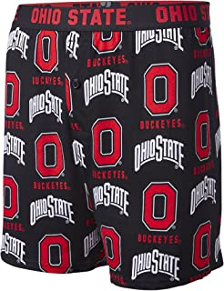 Ohio State Buckeyes - One Pair of Boxers, Boxer Briefs or Compression Shorts