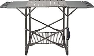 Best tailgate grill table Reviews