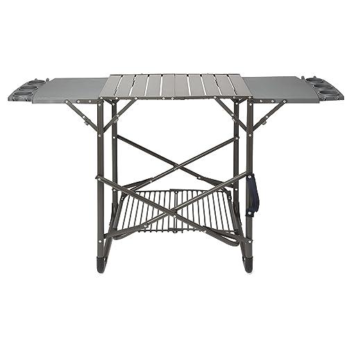 Bbq Table Amazon Com