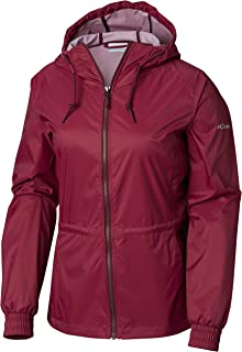 Columbia Womens Proxy Falls Jacket