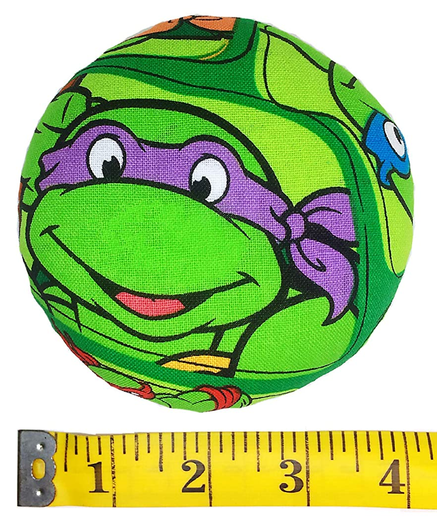 PeavyTailor Emery Pin Cushion 10oz Extra Large Keep Needles Clean and Sharp Needle Storage Organizer Frog