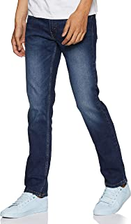 Levi's Men's Le 511 Slim Fit Denim Jeans