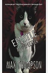 Epistle Kindle Edition