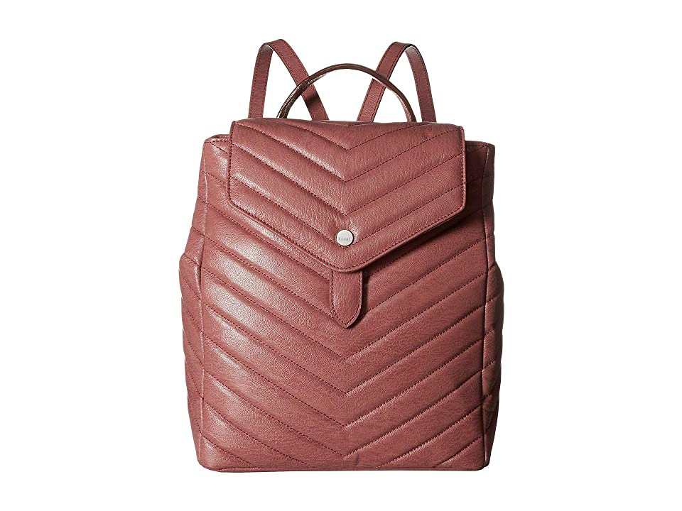 Lodis Accessories - Lodis Accessories Carmel Hermione Small Backpack  (Red)