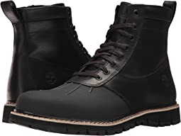Timberland - Britton Hill Rubber Toe Boot