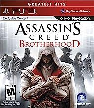 Jogo Assassin's Creed: Brotherhood - Ps3