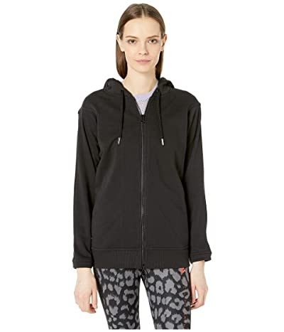 adidas by Stella McCartney Essentials Hoodie DT9212 (Black) Women