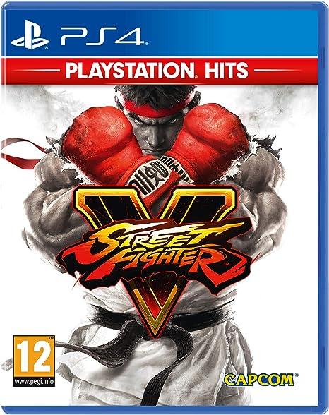Street Fighter V - Edición Estándar