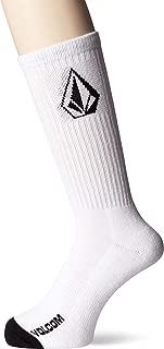 Volcom Men's 3-Pack Crew Sock