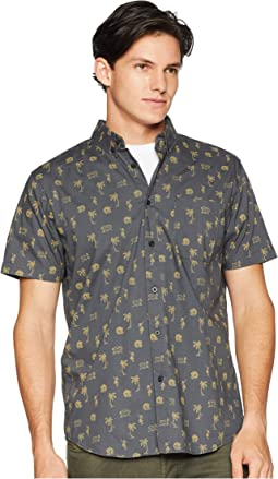 Parker Short Sleeve Shirt