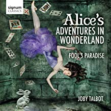 Suite from Alice's Adventures in Wonderland: The Mad Hatter's Tea-Party