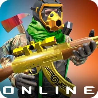 Modern War: Strike Force FPS - Shooting Game