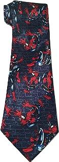 Spiderman New Novelty Necktie