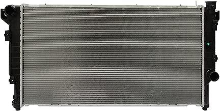 CU1553 Radiator Replacement for Dodge Ram 2500 3500 1994 1995 1996 1997 1998 1999 2000 2001 2002 L6 5.9L