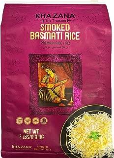 Best smoked basmati rice Reviews