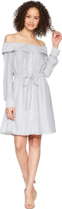 Bardot Sienna Shirtdress