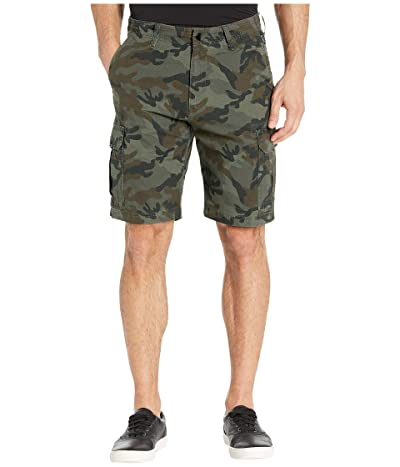 Billabong 21 Scheme Cargo (Camo) Men