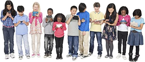 Children and the media vs kids and technology (Humanity) (English Edition)