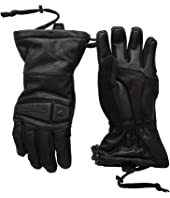 Eclipse Leather Gloves