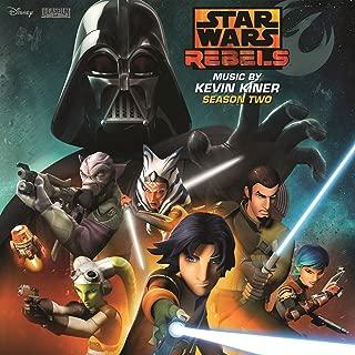 Star Wars Rebels: Season Two (Original Soundtrack)