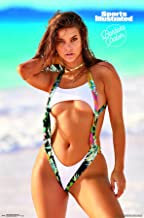 Trends International Sports Illustrated: Swimsuit Edition - Barbara Palvin 18 Wall Poster, 22.375