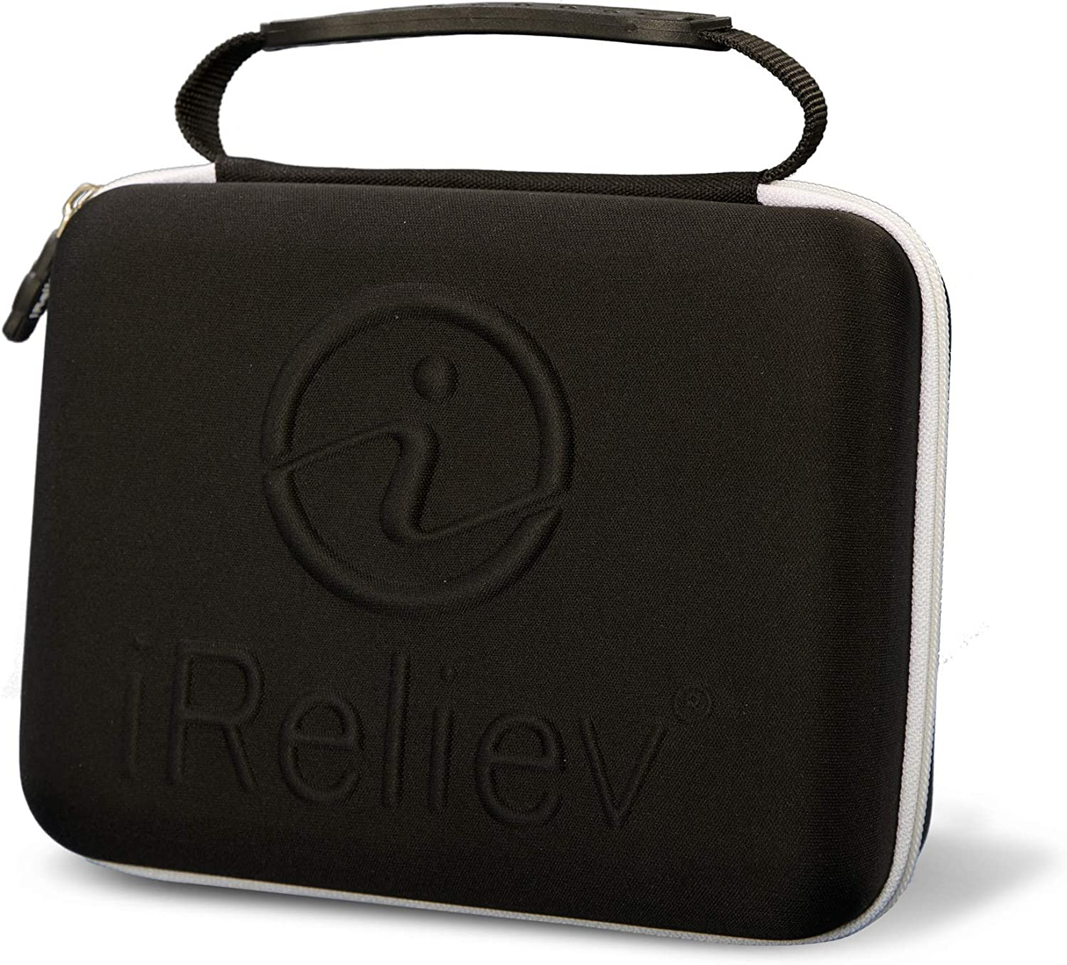 iReliev Protective Travel Carrying Case TENS or + Recommendation Your for Sale item
