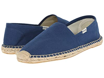 Soludos Original Dali (Navy) Men