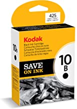 Kodak Genuine 10B Ink Cartridge - Black