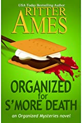 Organized for S'more Death: A Cozy Mystery (Organized Mysteries Book 4) Kindle Edition